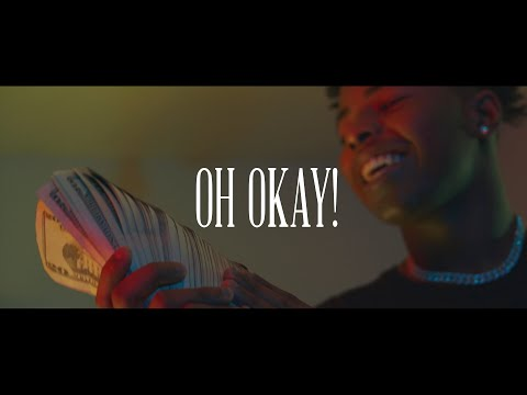 YSN Flow- OH OKAY! (Official Music Video)