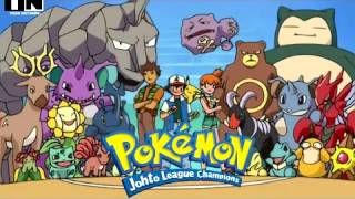 Pokemon - Born To Be A Winner Extended