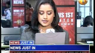 sirasa lunch news 22112013