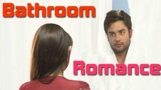 RK and Madhubala LOVE scenes !! RK & MADHUBALA HOT BATHROOM Scene ..!!