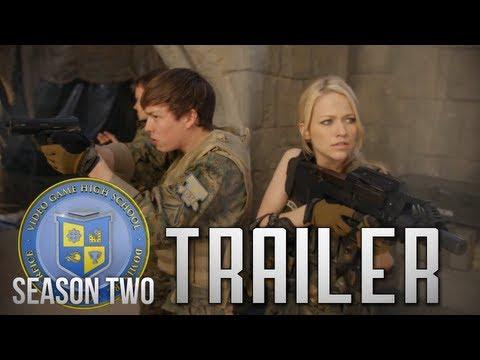 VGHS Season 2 Trailer