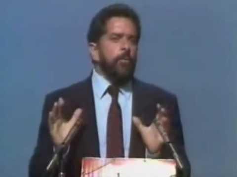 Debate: Collor X Lula 1989 (Completo)