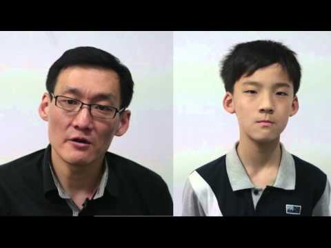 Spelling Bee China - How New Pathway Teaches Kids to Spell Success