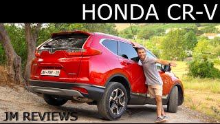 Honda CR-V Hybrid 2019 - Mais Evoluído, Mais Interessante! Será Que Gostei? - JM REVIEWS 2019