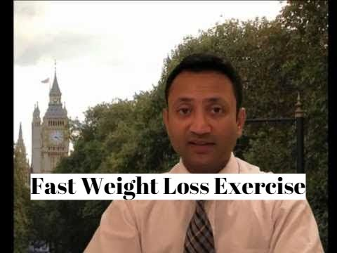 Fast weight loss, exercise before breakfast | Health news