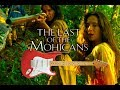 THE LAST OF THE MOHICANS Theme From Movie Guitar Instrumental mp3
