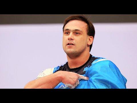 Илья Ильин вернулся и выиграл чемпионат