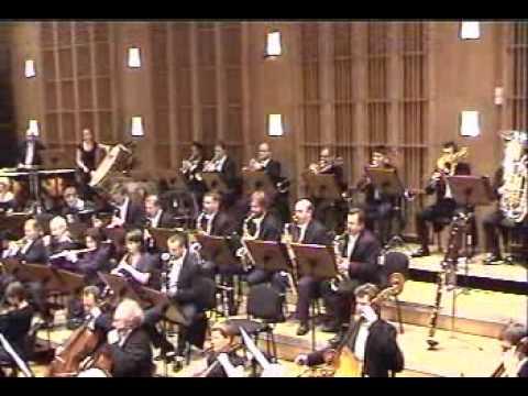D. Shostakovich -- Jazz Suite No. 2