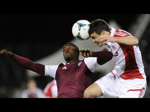 HIGHLIGHTS: Colorado Rapids vs. Toronto FC | May 4, 2013