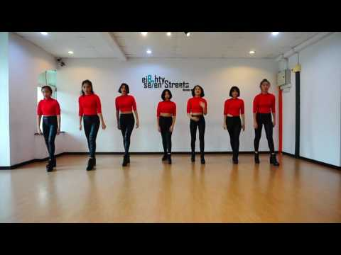Worth It - May J Lee Choreography Dance Cover By...