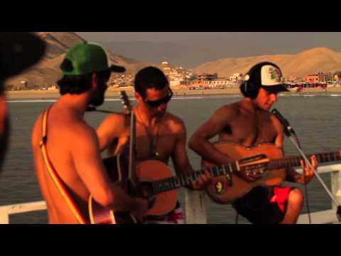 Laguna Pai - Punky Reaggea Party (Bonus track) - 4trackcombi Part 7/7