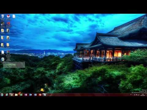 Solucion a esta copia de windows no es original ! Windows 7