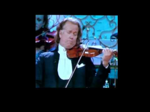 -Ben- Tribute to Michael Jackson Andre Rieu and his violin