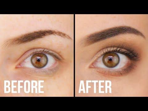 How To Apply Eyeshadow For Absolute Beginners (Makeup 101)    KELLI MARISSA