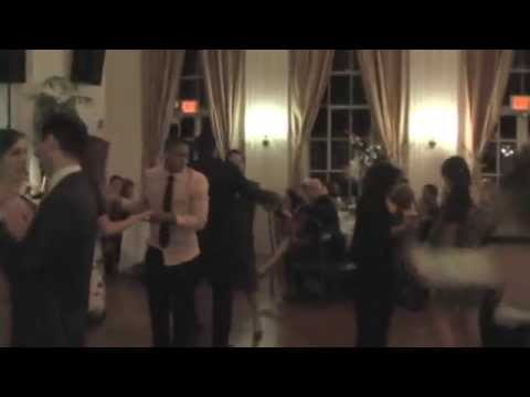 Montfort Academy 2014 Gala - Swingtime Big Band and Dancing Highlights