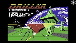 Kernspieler - SIDnight Disco #02 - Driller [C64]