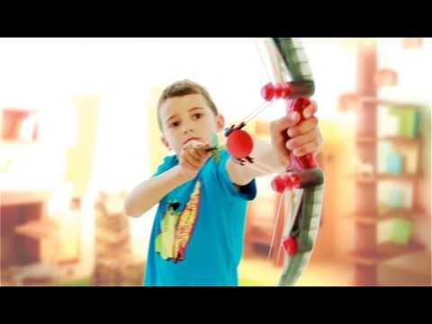 ТВ-реклама сети магазинов Правильные игрушки