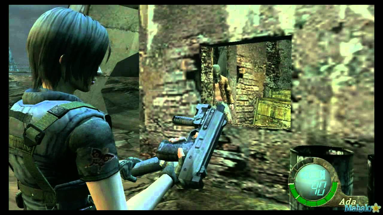 resident evil 4 assignment ada walkthrough Assignment ada, also known as ada the spy in some regions, is a short mission that is unlocked after completing the game once in this game, ada wong must infiltrate the island base and recover 5 plaga samples the samples must fit into her small attache case along with her punisher, tmp, and.