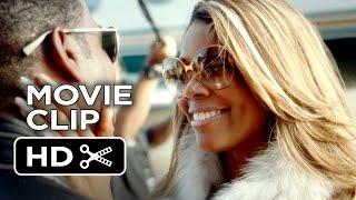 Top Five Movie CLIP - Kiss (2014) - Gabrielle Union, Chris Rock Comedy Movie HD