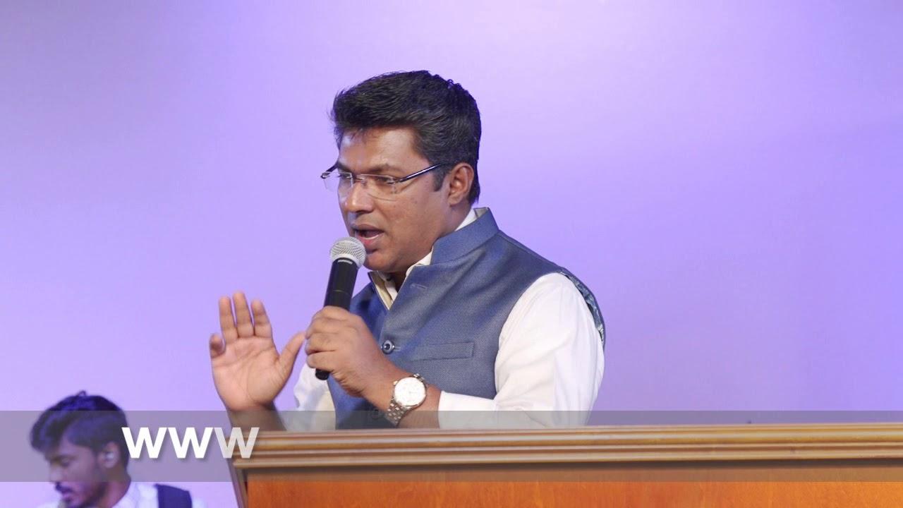 ഒരു ശേഷിപ്പ് ഉണ്ട്  - Pastor Reji Sasthamkotta