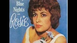 Rosie & The Originals - Lonely Blue Nights