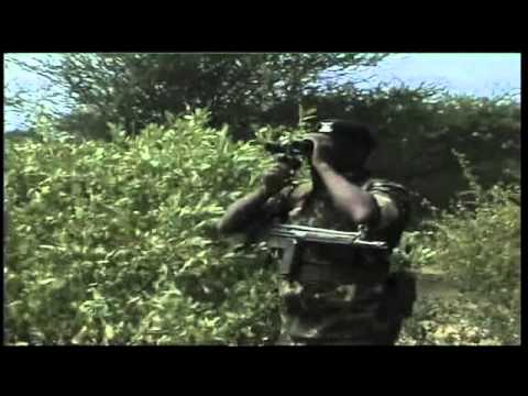 Kenya Al shabaab Fighting