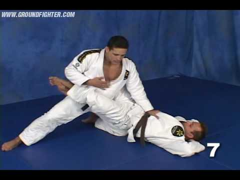 Saulo Ribeiro Jiu-Jitsu Revolution 1 - Passing the Guard Image 1