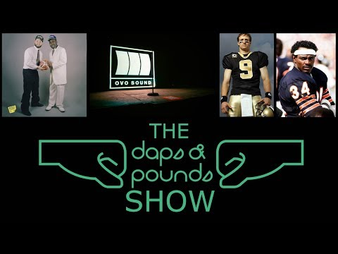 DAPS | 27: Magic and Bird Mixtape Review, OVO Sound talk, NFL talk, and Top 5 Favorite NFL Players