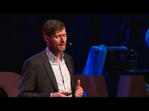 Psychedelics: Lifting the veil | Robin Carhart-Harris | TEDxWarwick