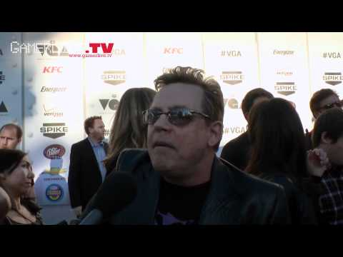 Video Game Awards 2011: Mark Hamill Talks About Voicing Joker in Batman: Arkham City