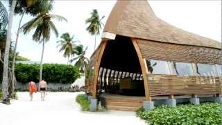 5-Star Luxury Hotel in the Maldives - Park Hyatt Maldives Hadahaa