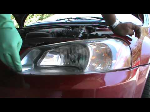 PULIDO DE FAROS PROFESIONAL CAR GLASS SALAMANCA GTO PARTE 3