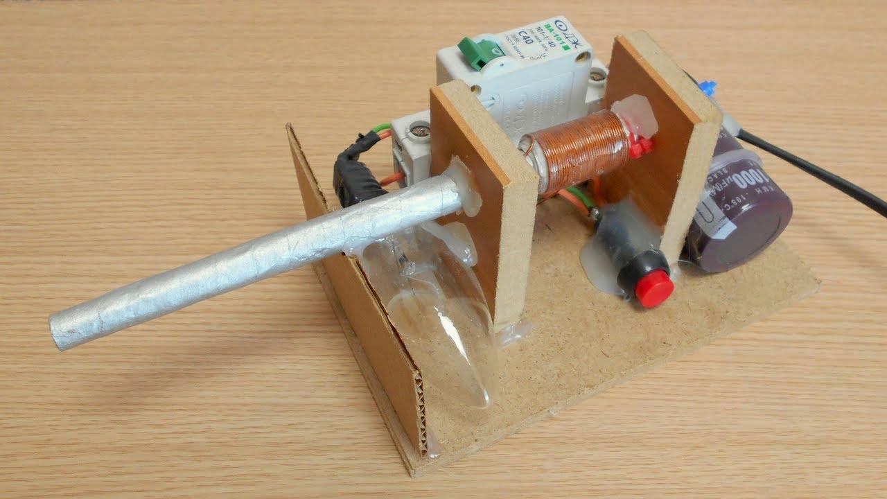 Как сделать электромагнитный стол своими руками 90