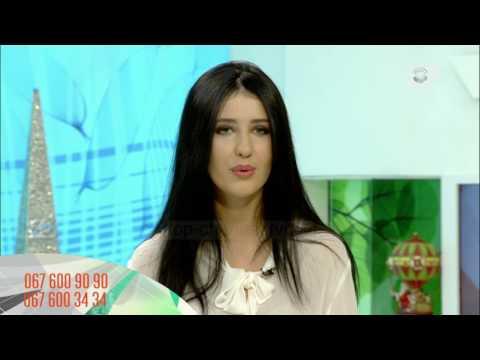 Ne Shtepine Tone, 22 Dhjetor 2016, Pjesa 3 - Top Channel Albania - Entertainment Show