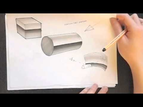 Letters Using Objects
