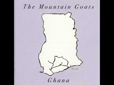 Mountain Goats - Going To Maine