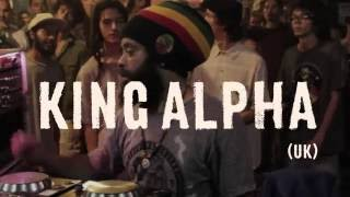download musica Extra Session King Alpha Brasil Last Tune