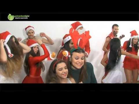 «Natal na Rádio é que é bom» by Rádio Santiago