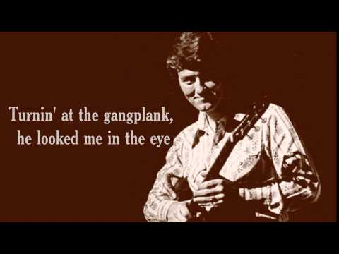 Mickey Newbury - The Sailor