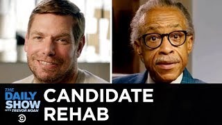 Candidate Rehab | The Daily Show
