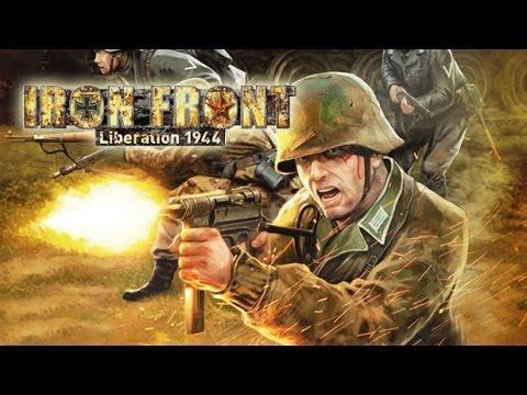 Скачать бесплатно iron front liberation 1944 iron front liberation