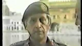 The Truth: 1984 Operation Blue Star (2/2)
