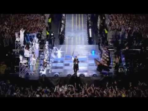 Take That- Kidz- Progress Live