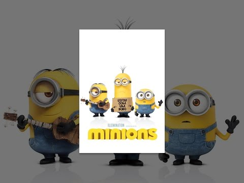 Minions Dublado