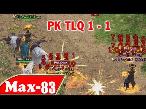 Võ Lâm 2  Trận Pk Siêu Kịch tính Giữa JustPartNo1 vs Fianyousha