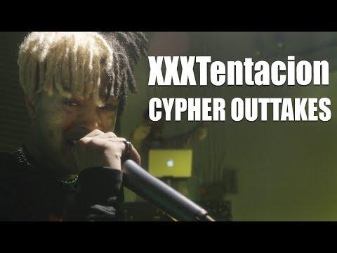 Unreleased XXXTentacion XXL Freshman Outtakes thumbnail