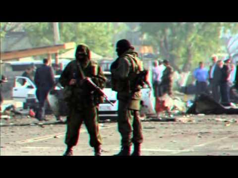 Suspected militants killed in Dagestan raid - 9 February 2014