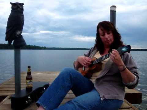 You Belong To Me Ukulele Instrumental video