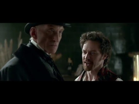 Charles Dance Performance in Victor Frankenstein (2015) streaming vf