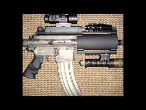 Las mejores armas del mundo 2013 youtube - Pistolas para lacar ...